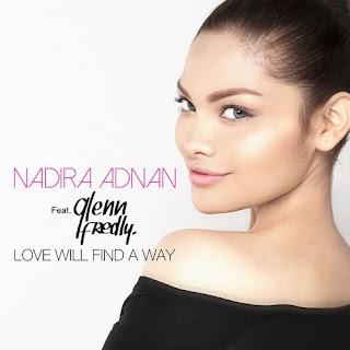 Nadira Adnan - Love Will Find a Way