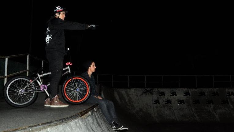 EA bike