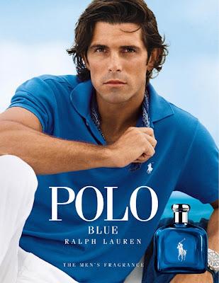 Perfume Masculino Polo Blue