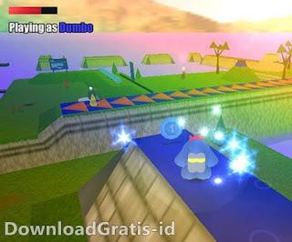 Game Anak 3D Kartun Penuh Warna