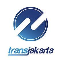 Logo PT Transportasi Jakarta