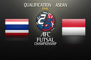 Futsal Piala Asia 2012