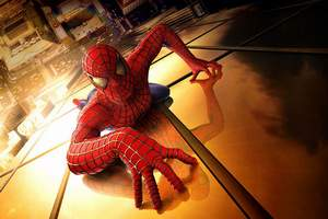 Spiderman game_screenshot-1