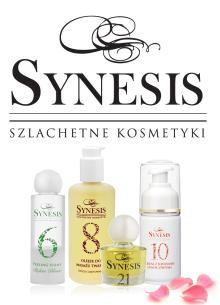 SYNESIS Eliksir pod oczy - 21 aktywnych składników - opinia