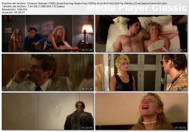 Imagenes de la pelicula: Corazón salvaje | 1990 | Wild at Heart