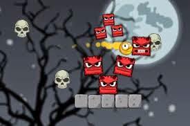 Kızgın Küpleri Devir Vur
