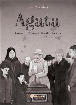 Immagine libro Agata