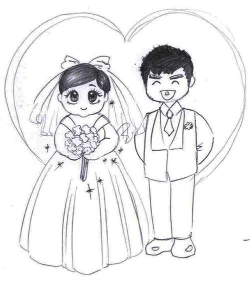 Lời dẫn dành cho MC đám cưới