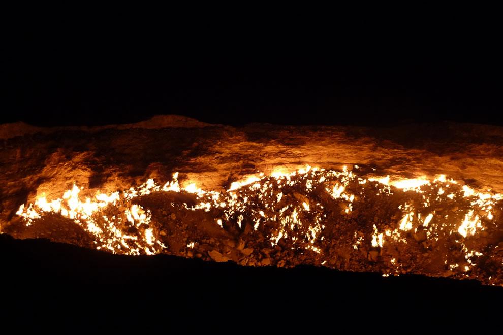 Hellfire Natural Gas