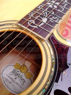 Kudusgitar jual senar