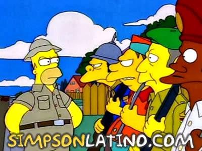 Los Simpson 5x11