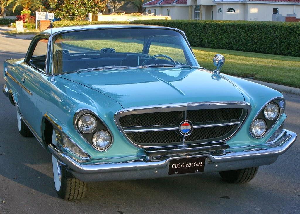 all american classic cars 1962 chrysler 300 2 door hardtop. Black Bedroom Furniture Sets. Home Design Ideas