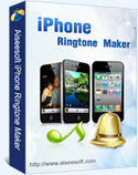 Aiseesoft iPhone Ringtone Maker v6.2.8