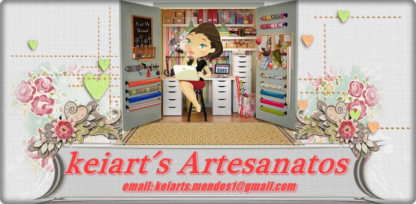 Keiart's Artesanatos