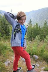 Beste gutten Fredrik