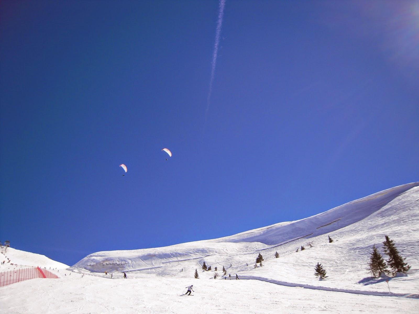 Paganella Andalo – ski time
