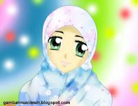 gambar muslimah sejati