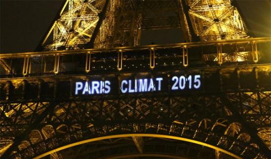 7. Cambio Climático