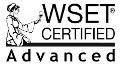 WSET Advanced Certified