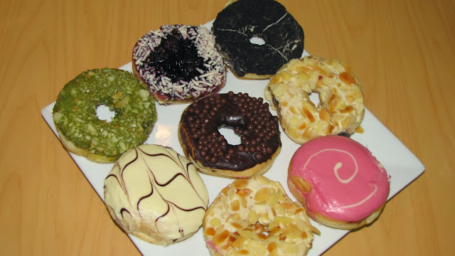#032eatdrink, food, donuts, j.co donuts