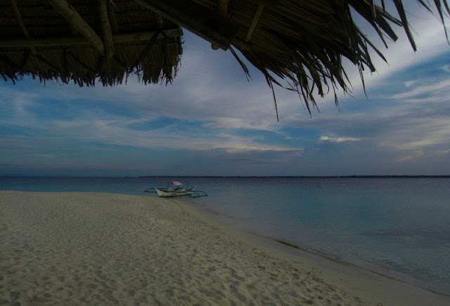 Resort Island of Bantayan Town