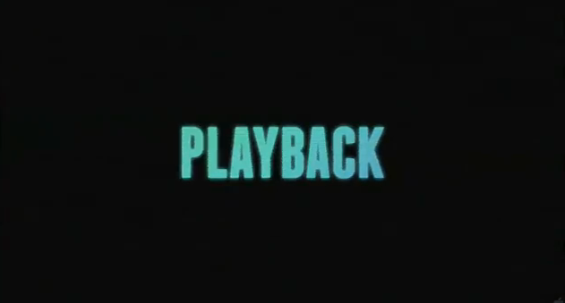 playback 2012 horror movie film title found footage cursed video