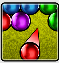 shoot bubble deluxe game free download
