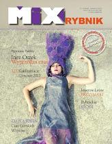 O Inez w  nowym numerze Mix Rybnik
