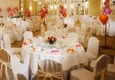 Wedding Hotel Intercontinental Singapore