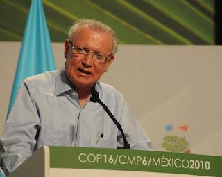 Vicepresidente deplora algunos partidos dejen que narcos se infiltren
