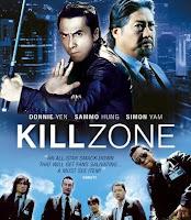 Kill Zone - S P L ทีมล่าเฉียดนรก