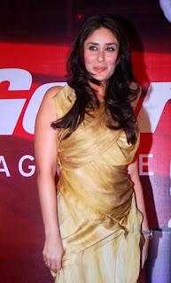 Kareena Kapoor Pictures at Grace Top Gear Awards 2011