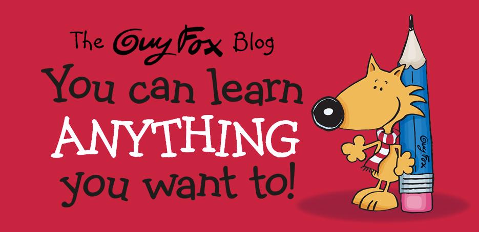 The Guy Fox Blog