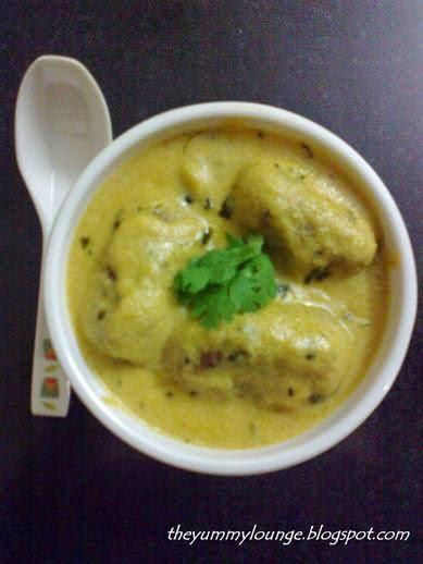 Shahi Malai Kofta Recipe