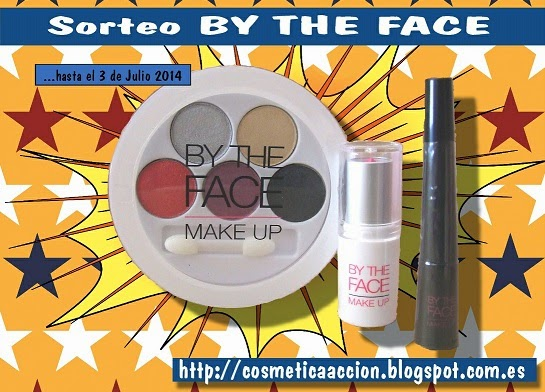 Sorteo By The Face