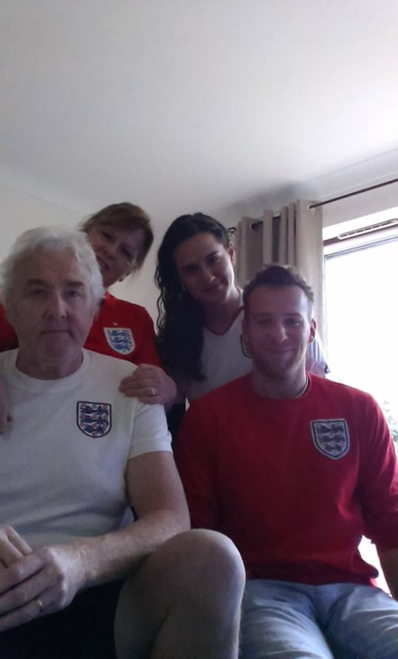 England Wilsons