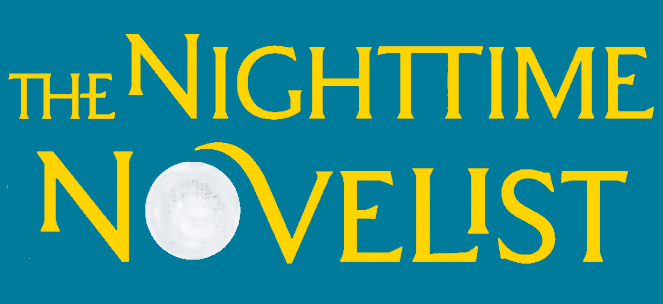 The Nighttime Novelist