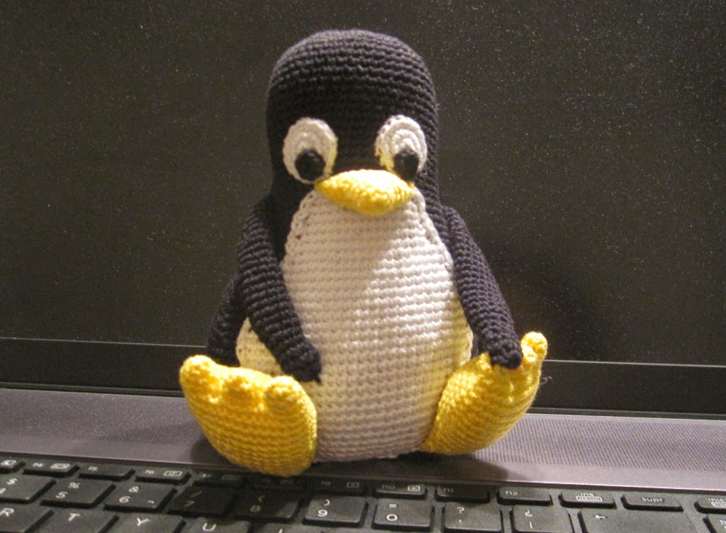 Amigurumi Crochet Wikipedia : Labores hechas con el corazon