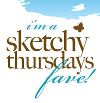 Sketchy Thursday's Fave!