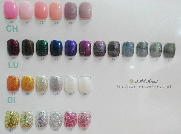 Princess Nail Designs Glitter Nails Gallery