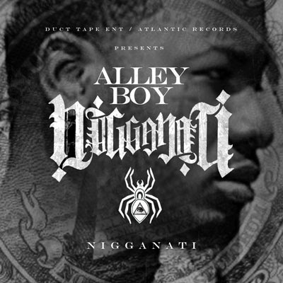 Alley Boy - I Want In