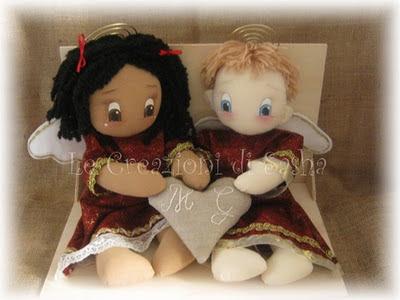 Bambole bomboniera per i testimoni (angeli del mondo) IMG_3726