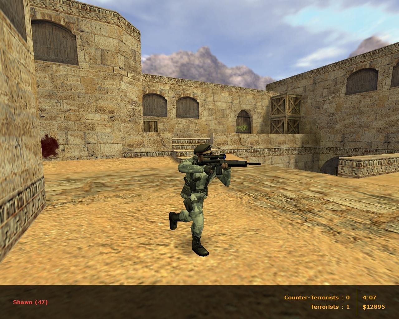 Download Counter-Strike 1.6: cs 1.6 download torent tpb