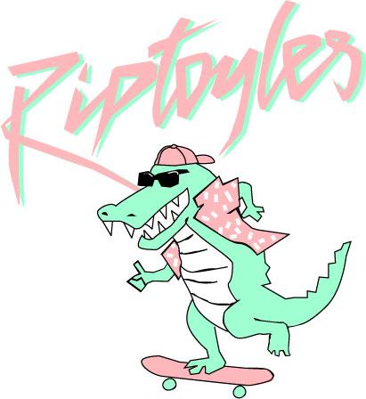 RIPTOYLES