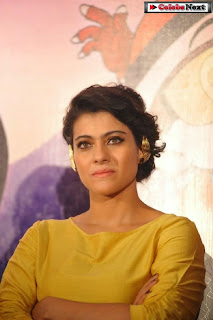 Bollywood Actress Kajol at Mighty Raju Rio Calling Promotion  0001
