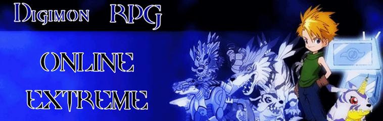 Digimon  Extreme