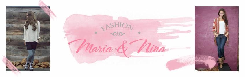 Maria and Nina