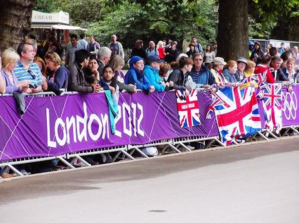 Women's triathlon at the London 2012 Olympic Games