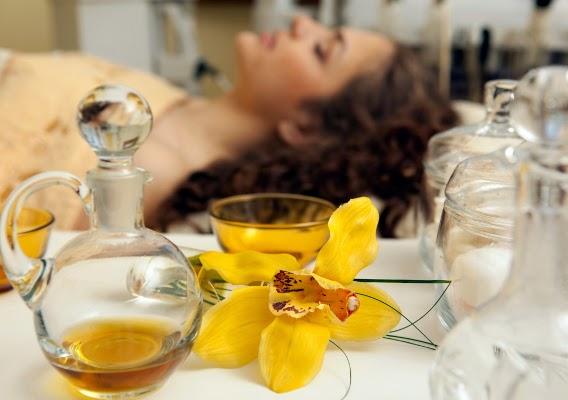 Человек дышит всем телом, влияние запахов на человека, ароматерапия