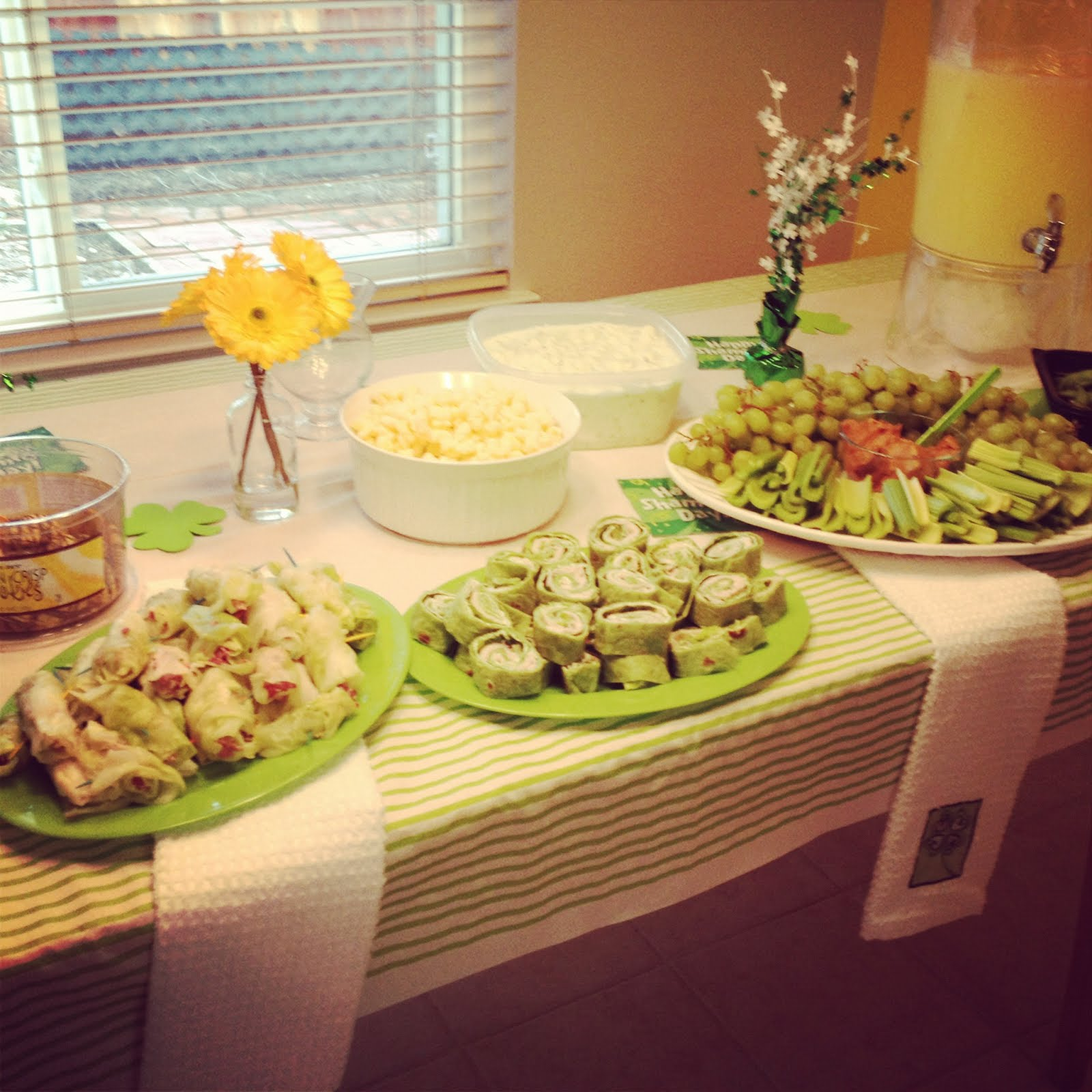Housewarming ideas food for Housewarming food ideas